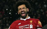Mohamed Salah At Liverpool