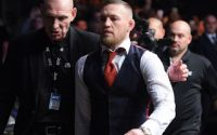 Conor McGregor Arrested After UFC223 saga