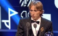 Luka Modric And The Best FIFA Football Awards 2018 Winners