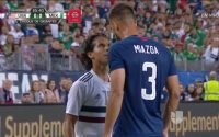 Diego Laine and Matt Miazga
