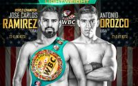 Jose Ramirez Vs Antonio Orozco : Results And Recap