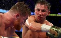 Gennady Golovkin Vs Canelo Alvarez 2 Will End With The Ginger Snap