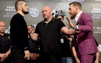 UFC 229 Full Fight Card / INFO : Nurmagomedov Vs. McGregor