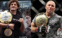 Ben Askren Talks Potential Darren Till, Colby Covington, GSP And Khabib Fights