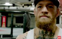 Conor McGregor prepares For UFC 229