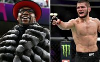 Floyd Mayweather : Beating Khabib, Guarantees $100m More Than McGregor Fight