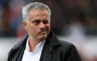 Jose Mourinho Charged By English FA