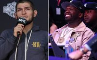 Khabib Nurmagomedov Agrees To 50 Cent Bellator Offer