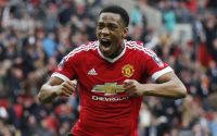 Jose Mourinho Talks Secret Behind Anthony Martial