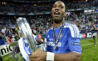 Chelsea Legend Didier Drogba Announces Retirement