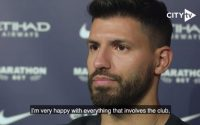 Sergio Aguero Makes Liverpool and Chelsea Premier League Claim