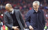 Pep Guardiola admits His Admiration For José Mourinho Ahead Of Derby