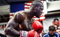 Deontay Wilder Doesn