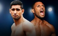 Errol Spence Tips Kell Brook Over Amir Khan In Their Pottential British Match Up