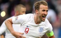 Harry Kane helps England Qualify for 2019