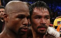 Manny Pacquiao - Big Possibilty Of Securing Floyd Mayweather Rematch