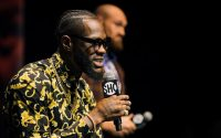 Deontay Wilder : My Power Makes Me Feel, I Can Kill A Man