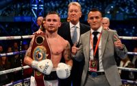 Josh Warrington Vs Carl Frampton Card Information, Undercard