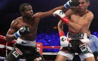 Gilberto Ramirez Vs Jesse Hart first fight
