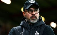 David Wagner - Huddersfield Town manager
