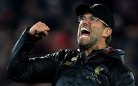 Liverpool Boss Jurgen Klopp Hit With Misconduct Charge For Derby Celebrations