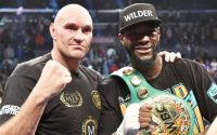 Deontay Wilder Vs Tyson Fury Rematch - Ordered By WBC
