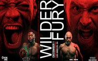 Deontay Wilder Vs Tyson Fury Live Undercard Results