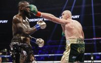 Deontay Wilder And Tyson Fury Definitely Have An Unfinished Business - Wilder