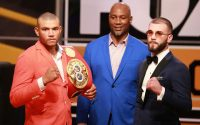 Jose Uzcategui Vs Caleb Plant Fight Card Information, Preview, Streaming, Tickets