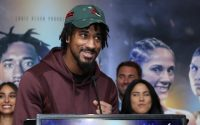 Demetrius Andrade Claims, He Is The Best At 154, 160 And 168