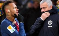 Jose Mourinho to Real Madrid, Neymar Jr To FC Barcelona