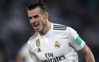 Real Madrid Gareth Bale