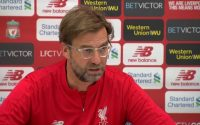 Liverpool FC Jurgen Klopp Press Conference