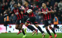 AFC Bournemouth Joshua King