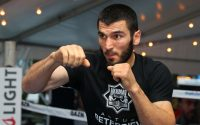 Artur Beterbiev - IBF light heavyweight world champion