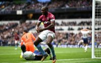 West Ham United Michail Antonio 86