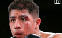 Jessie Vargas Knocks Out Humberto Soto