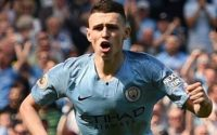 Manchester City Phil Foden