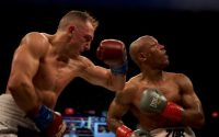Cletus Seldin Dominates And Stops Zab Judah In The Eleventh Round