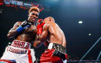 Jermall Charlo Decisions Brandon Adams