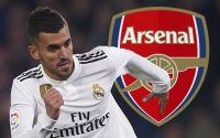 Dani Ceballos Real Madrid to Arsenal