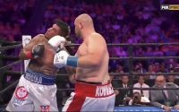 Adam Kownacki Defeats Chris Arreola