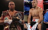 Anthony Yarde Sergey Kolalev