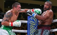 Oleksandr Usyk beats Chazz Witherspoon