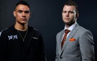 Tim Tszyu Jeff Horn