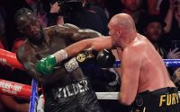 Deontay Wilder Tyson Fury Rematch 1002