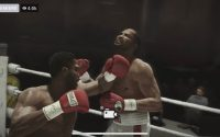 Joe Frazier Vs Lennox Lewis