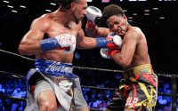 Keith Thurman Vs Shawn Porter