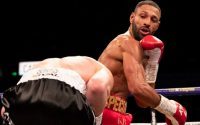 Kell Brook Mark DeLuca