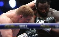 Alexander Povetkin Knocks out Dillian Whyte